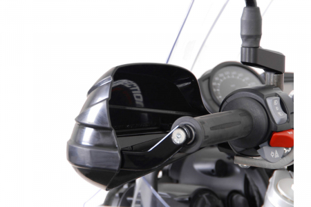 Kit Protecti Maini Bbstorm Negru Model specific. HPR.00.220.10100/B2