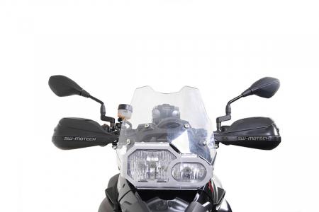 Kit Protecti Maini Bbstorm Negru Model specific. HPR.00.220.10100/B3