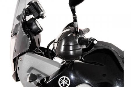 BBSTORM Protectii Maini Kit Negru Model specific. HPR.00.220.10600/B1