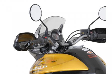 Kit Protecti Maini Bbstorm Negru Model specific. HPR.00.220.10700/B0