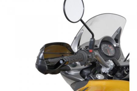 Kit Protecti Maini Bbstorm Negru Model specific. HPR.00.220.10700/B1