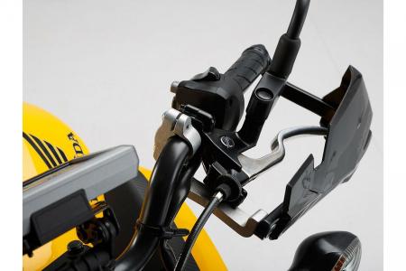 Kit Protecti Maini Bbstorm Negru Model specific. HPR.00.220.12300/B [2]