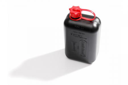 Canistra benzina din plastic 2l pentru Alu-Box3