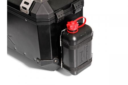 Canistra benzina din plastic 2l pentru Alu-Box0