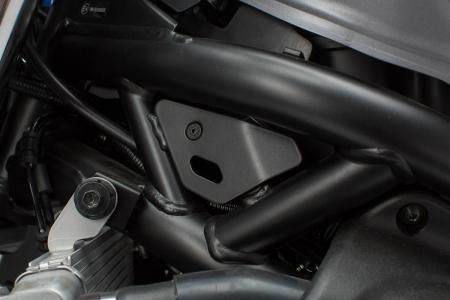 Capac cadru negru Suzuki SV650 ABS 2015- SCT.05.670.10100/B [0]