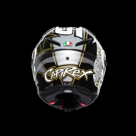 Casca AGV CORSA R E2205 REPLICA - CAPIREX2