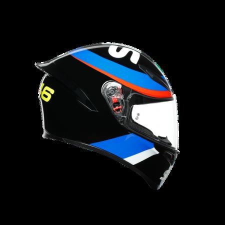Casca AGV K1 VR46 Sky Racing Team [6]