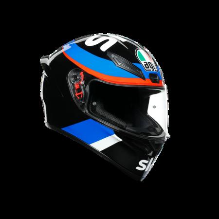 Casca AGV K1 VR46 Sky Racing Team