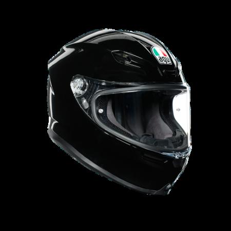 CASCA AGV K6 MPLK BLACK marime L