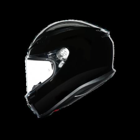 CASCA AGV K6 MPLK BLACK marime L [2]