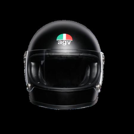 Casca AGV X3000 [1]