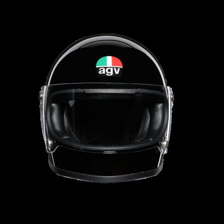 Casca AGV X3000 MONO E2205 - BLACK1
