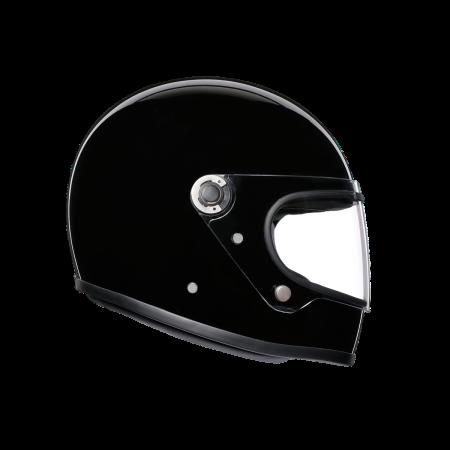 Casca AGV X3000 MONO E2205 - BLACK3