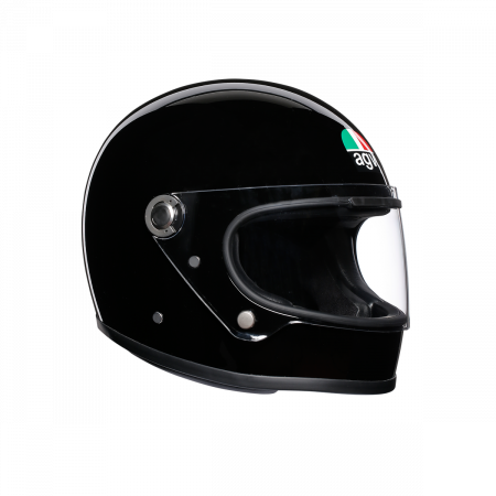 Casca AGV X3000 MONO E2205 - BLACK0