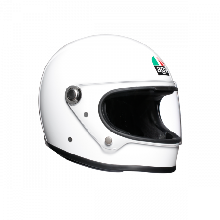 Casca AGV X3000 MONO E2205 - WHITE0