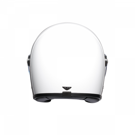 Casca AGV X3000 MONO E2205 - WHITE2
