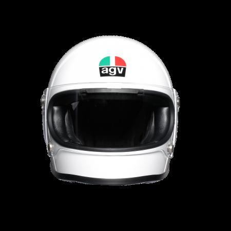 Casca AGV X3000 MONO E2205 - WHITE1