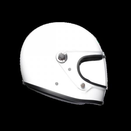 Casca AGV X3000 MONO E2205 - WHITE3