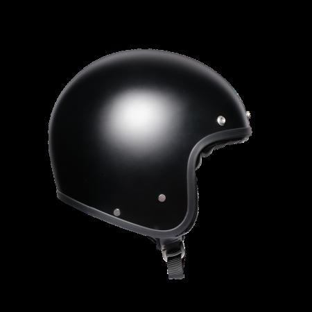 Casca AGV X70 MONO E2205 - MATT BLACK2