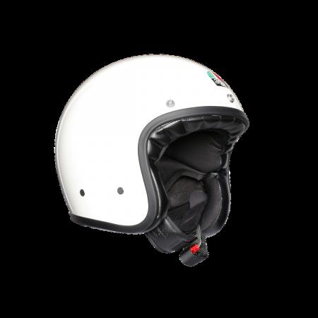 Casca AGV X70 MONO E2205 - WHITE0