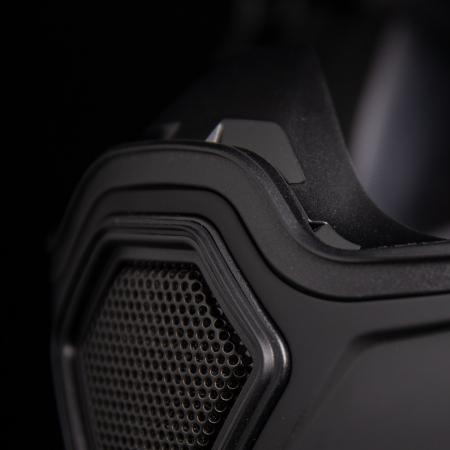 Casca Icon Airflite Rubatone Negru Mat XS [2]