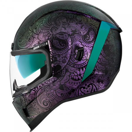 Casca Icon Airfrom Chantilly Opal Purple S