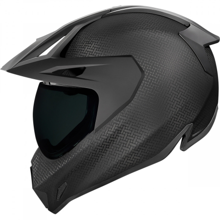 Casca Icon Variant Pro Ghost Carbon Negru XS