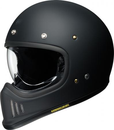 Casca Shoei EX-Zero Mat