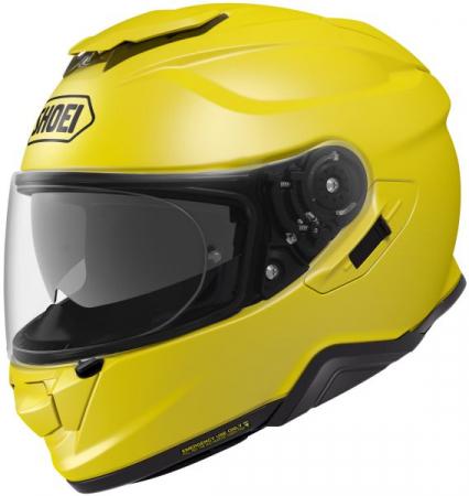 CASCA SHOEI GT-Air II br. yellow XS