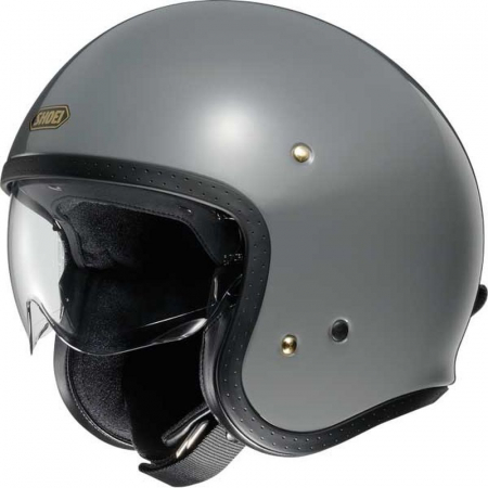 CASCA SHOEI J.O Rat Grey0