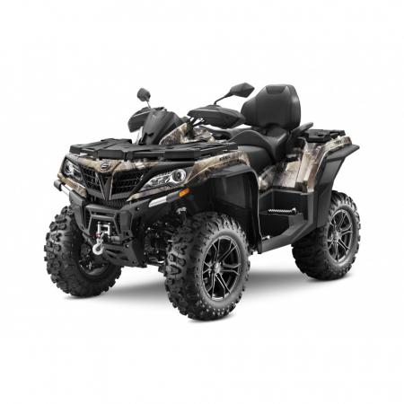 ATV CF Moto CFORCE 1000 T3B
