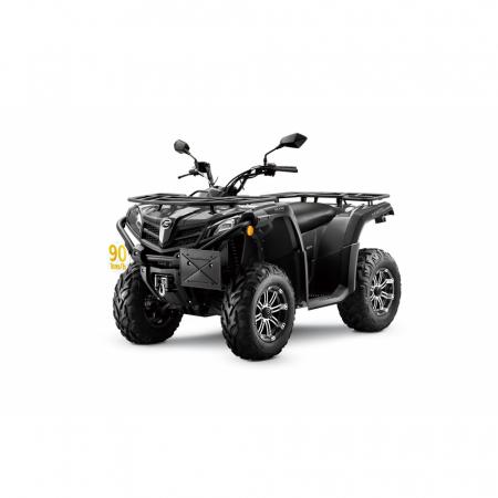 ATV CF Moto CFORCE 450S T3B