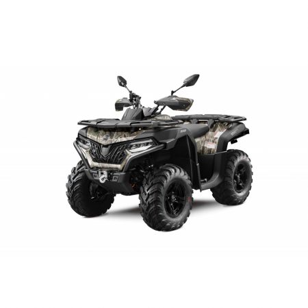 ATV CF Moto CFORCE 625 Touring E5