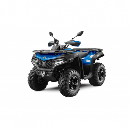 ATV CF Moto CFORCE 625 Touring T3B
