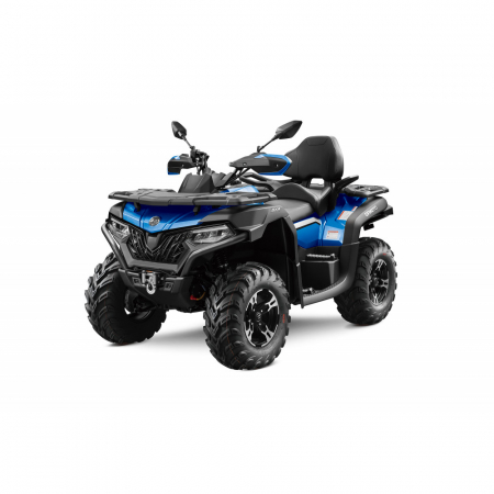 ATV CF Moto CFORCE 625L Touring T3B