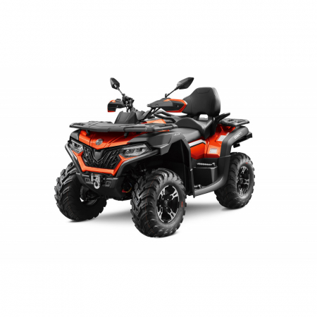ATV CF Moto CFORCE 625L Touring E5