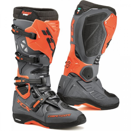 Cizme Cross-Enduro TCX Comp Evo 2 Michelin