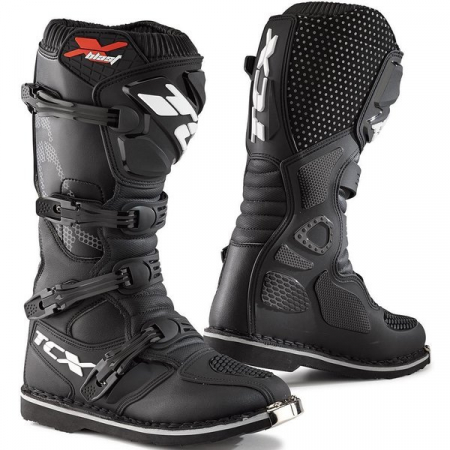 Cizme Cross-Enduro TCX X-Blast