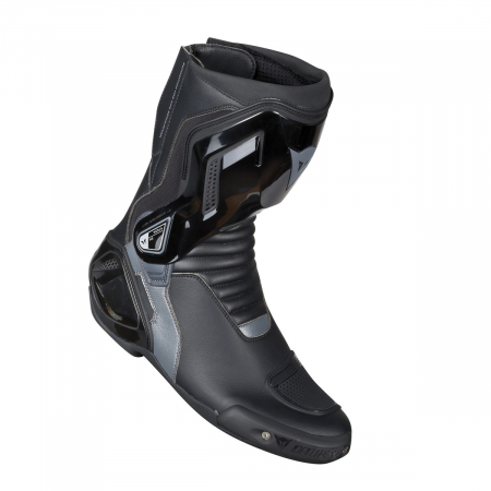 Cizme Moto Dainese NEXUS BOOTS BLACK/ANTHRACITE marime 45