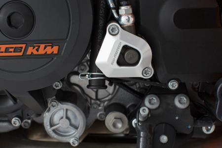 Protectie cilindru receptor ambreiaj. pentru KTM [1]