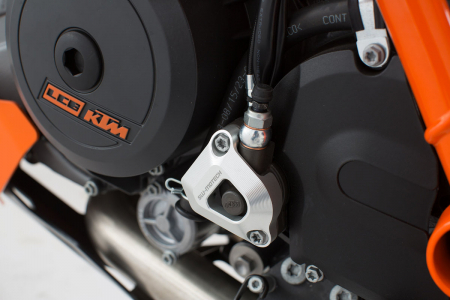 Protectie cilindru receptor ambreiaj. pentru KTM [0]