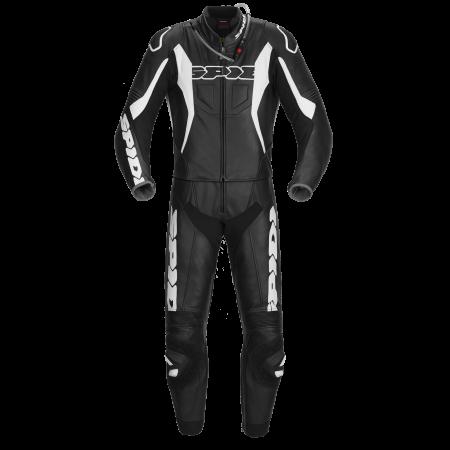 Costum Piele Spidi Sport Warrior Tour 2 Buc