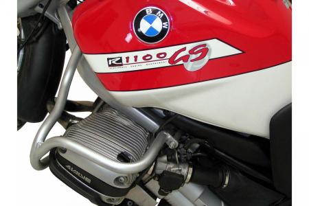 Crash Bar Argintiu. BMW R 1100 GS 1994-1999 [0]