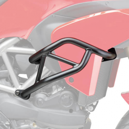 Crash Bar Givi Ducati Multistrada 1200 (10>14)