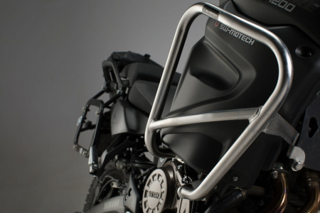 Crash Bar Inox. Yamaha XT1200Z Super Tenere (10-). [2]