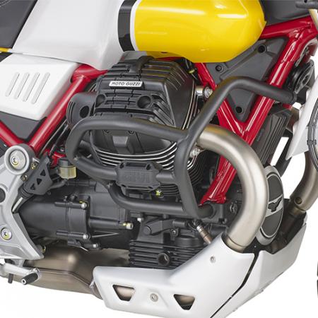 Crash Bar Givi Moto Guzzi V85 TT (19>20)