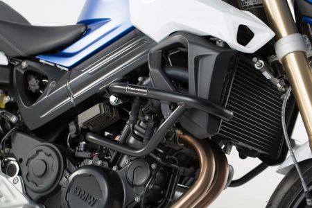 Crash Bar Negru. BMW F 800 R 2015- [4]