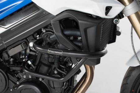 Crash Bar Negru. BMW F 800 R 2015- [3]