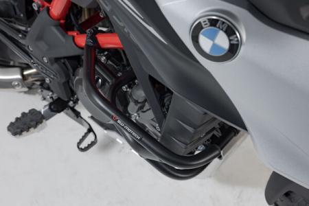 Crash Bar Negru BMW G310R / G310GS [3]