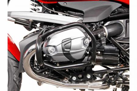 Crash Bar Negru. BMW R 1200 R 2007-2014 [1]
